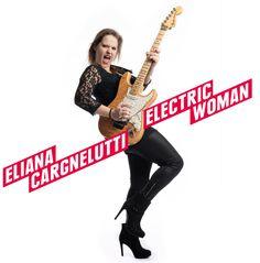 Miss Eliana   Eliana Cargnelutti
