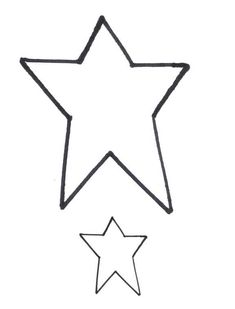 Embroidery Patterns Primitive Stars Ideas For 2019 Primitive Stars, Primitive Christmas, Primitive Snowmen, Country Christmas, Christmas Christmas, Xmas, Christmas Ornaments, Primitive Patterns, Primitive Crafts