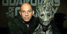 Guardians of the Galaxy: James Gunn Finally Confirms Vin Diesel's Role