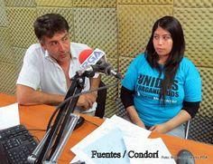 Piedra del Aguila.-: Eduardo Fuentes pidió que voten a Daniel Scioli y ...