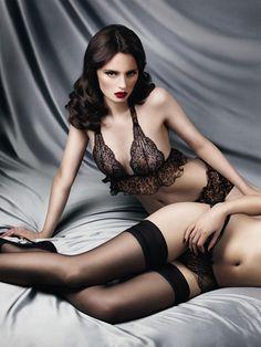 Myla leopardskin chiffon and lace bralette