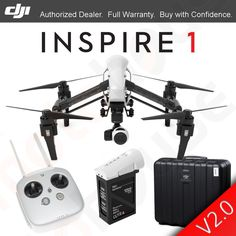 DJI INSPIRE 1 V2.0 V2 Quadcopter Drone 4K HD Camera IN STOCK | quadcopter | drone with camera | drone | drones for sale | best drones with camera | gopro drone | drone camera | best drones | camera drone | personal drone | drones on sale | new drone |