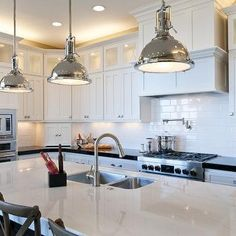 Harmon Pendant, Transitional, kitchen, Candlelight Homes