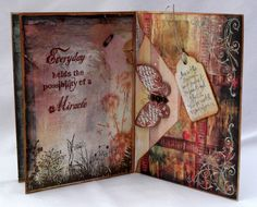 Snazzy's Design Team Blog: Design Team Project #2 featuring 7 Dots Studio Dreamer Collection (by Lesley)