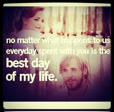 The Notebook- the ultimate romance! No chick flick will ever compare!