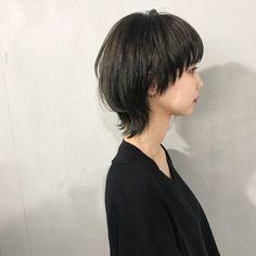 Hair Styles – Hair Care Tips and Tricks Asian Short Hair, Asian Hair, Girl Short Hair, Mullet Haircut, Mullet Hairstyle, Hair Inspo, Hair Inspiration, Mushroom Haircut, Medium Hair Styles