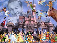 10 Life Tips For College Students From Walt Disney | The Odyssey