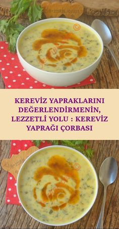 A practical, healthy and delicious soup recipe to evaluate the leaves of celery. Soup Recipes, Cooking Recipes, Most Delicious Recipe, Homemade Beauty Products, Tomato Soup, Celery, Mac And Cheese, Pasta, Winter