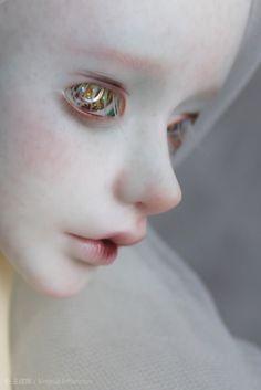 https://flic.kr/p/qRLdgg | SerenadeDoll Nun(sp.ver