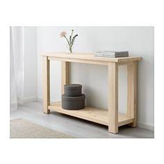 IKEA - REKARNE, Console, 130x38 cm,