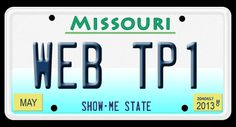 Missouri made by web4less.info
