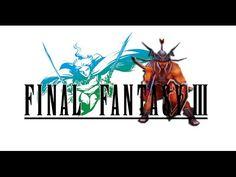 [FFRK] FFIII | Eureka, Part 4 (Elite) General Battle #762