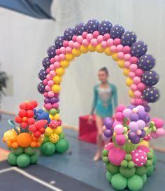 Ballon Decorations, Balloon Centerpieces, Birthday Party Decorations, Birthday Parties, Ballon Arch, Balloon Backdrop, Ballon Arrangement, Balloon Pillars, Balloons Galore