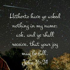 Jhon 16:24