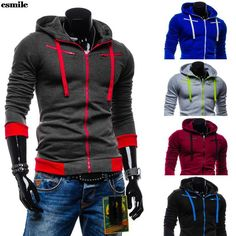 Find More Hoodies & Sweatshirts Information about Sudaderas Promotion Full Polyester free Shippinh 2014 New Winter Menswear Leisure Cardigan Sport Hooded Sweater Coat 5colors,High Quality Hoodies & Sweatshirts from Online Store 621948 on Aliexpress.com
