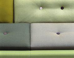 Polder Sofa XS by Vitra | Architonic
