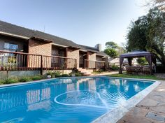 Pretoria Wild Peach Inn South Africa, Africa Wild Peach Inn is a popular choice amongst travelers in Pretoria, whether exploring or just passing through. Offering a variety of facilities and services, the hotel provides all you need for a good night's sleep. Facilities like free Wi-Fi in all rooms, facilities for disabled guests, Wi-Fi in public areas, car park, room service are readily available for you to enjoy. All rooms are designed and decorated to make guests feel right ...