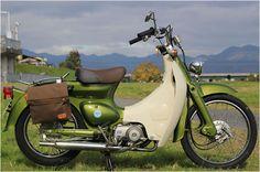 モトブラン サンプル Honda Cycles, Honda Cub, Design Thinking, Cubbies, Ducati, Cars And Motorcycles, Lightroom, Bike, Japan
