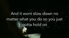 NEW SONG: Hold on - Shawn Mendes lyrics♡