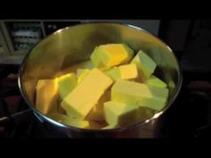 How to make your own GHEE!