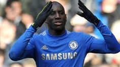 Update Info : Berita Bola Bursa Transfer Pemain Liga Inggris - (EPL) Klub si biru Everton mengisyaratkan untuk merekrut striker Chelsea - Demba Ba pada musim ini