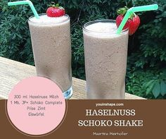 #gesund #letsgetyouinshape #Completeshakes #shakes
