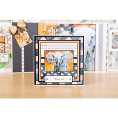 Pollyanna Pickerings A Walk in the Wild 50 Sheets Papercraft Collection (144679) | Create and Craft