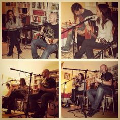 Telebolo a domicilio! Q bien lo pasamos, q lujo y q gente tan maravillosa! Cantamos en el salón de tu casa y termina de fiesta hasta el apuntador! #música