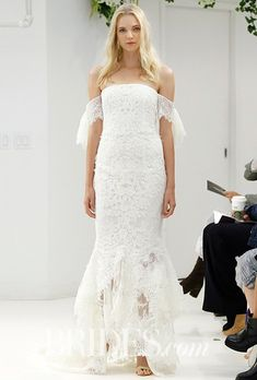 Great Fall Wedding Dress Trends Brides