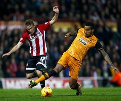 Our Hull City v Brentford - Betting Preview! #Football #Soccer #Preview #Match #Sports #Blog #Championship
