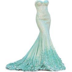 Under the Sea/Mermaid Wedding Theme Inspiration