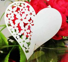 Find More Event & Party Supplies Information about LASER CUT Paper Heart Place Cards New Year Party Decoration Table WINE GLASS CARD Customized,High Quality glass compartment,China cards phone Suppliers, Cheap glass brooch from Kiki  Shop on Aliexpress.com