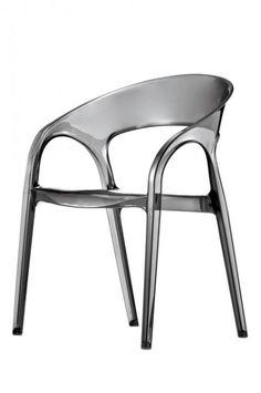 Designová plastová židle Gossip 620/FU (Moderní židle   Designové židle Gossip)   Design Mania