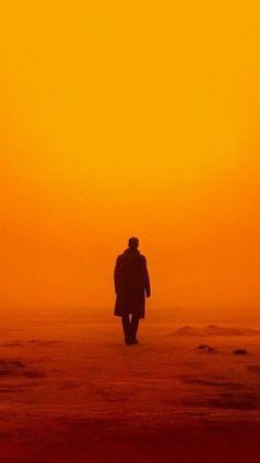 Blade Runner 2049, 2017. Denis Villeneuve.