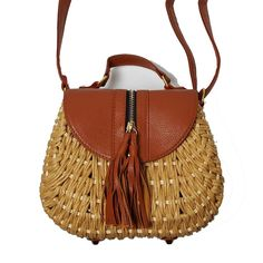 Provided Cute Bucket Cherry Woven Shoulder Bag Beach Bags Holiday Straw Bag Women Bucket For Outdoor Travel More Discounts Surprises Storage Bags