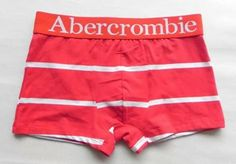 Calzoncillos Abercrombie fitch baratos rayas AF15