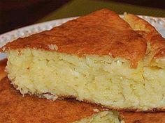 Chec aperitiv cu brânză - o gustare caldă uimitoare, gata în doi timpi și trei mișcări! - Bucatarul