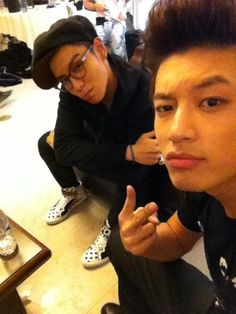 top and seven I love them both