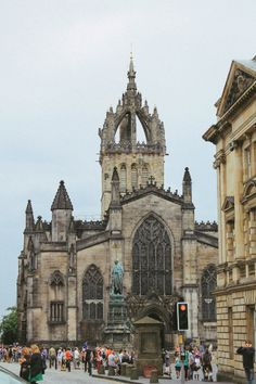 Edinburgh,爱丁堡