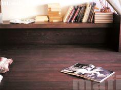 Timber Floors   Acacia Vulcano   Brushed Natural Oil   MAFI