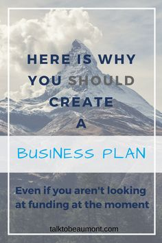When starting out, writing a business plan seems to be the end of a very long list. It should be at the top. Read the why, how, who of business planning. Creating A Business Plan, Business Planning, Business Tips, Small Company, Corporate Communication, Writing Words, Lausanne, Copywriting, Insight