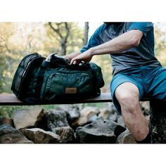 Dakine Descent Bike Duffle