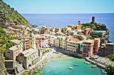 Vernazza (La Spezia, Italy)