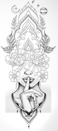 Flower Cover Up Tattoos, Flower Tattoo Drawings, Flower Tattoo Designs, Tattoo Sketches, Mini Tattoos, Leg Tattoos, Body Art Tattoos, Small Tattoos, Sleeve Tattoos