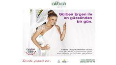 Gülben Ergen 8 Mart 2014 Akbatı AVYM Konseri