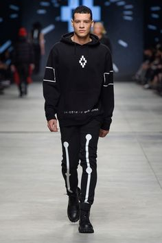 MEN FW15-16 | Marcelo Burlon