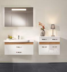 Мебель для ванных комнат Villeroy&Boch: 2morrow