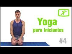 Yoga para Iniciantes - Aula #4
