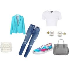 Dress up day by sydneycute1 on Polyvore featuring art