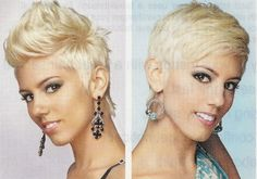 Pixie Hairstyles For Women | Pixie Haircuts